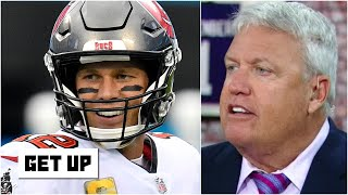 Rex Ryan reacts to the Bucs bouncing back in Week 10: Just stick to the formula!   Get Up