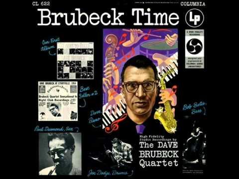Dave Brubeck Quartet - Audrey