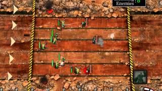 Warhammer 40,000: Storm of Vengeance Gameplay walkthrough part 2