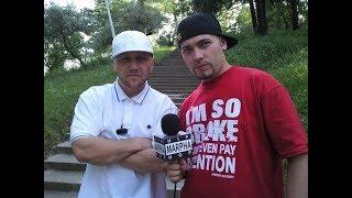 Interviu cu Freakadadisk (Parazitii) &amp C.C. Marpha Hip Hop (S02.E09)