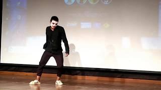 Tera hi karam   wild dance viedo