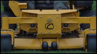 Sneak Peek: The New PRO Z Series from Cub Cadet