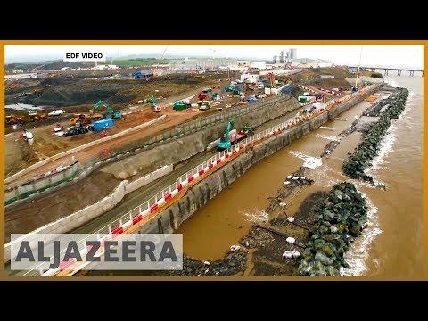 🇬🇧 'Radioactive mud' dumping alarms activists in Wales and England l Al Jazeera English