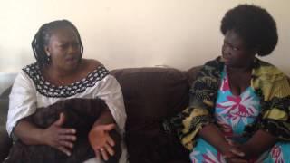 A letter to Ghana president John Dramani Mahama from Obaa Tiwah & UK Mama G