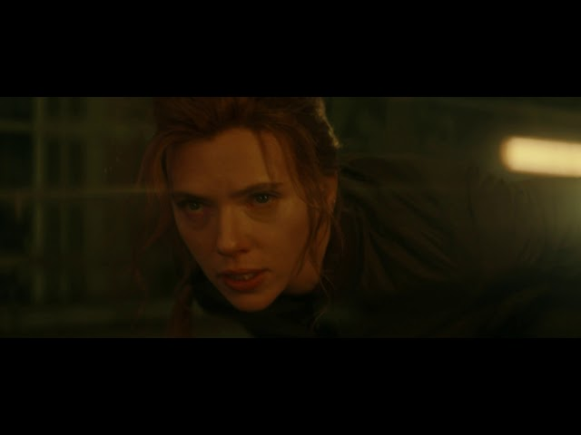 《黑寡婦》超級盃廣告 4月30日(四)上映