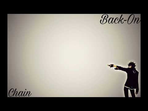 BackOn  Chain Lyrics