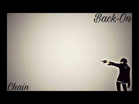 BackOn  Chain Lyrics