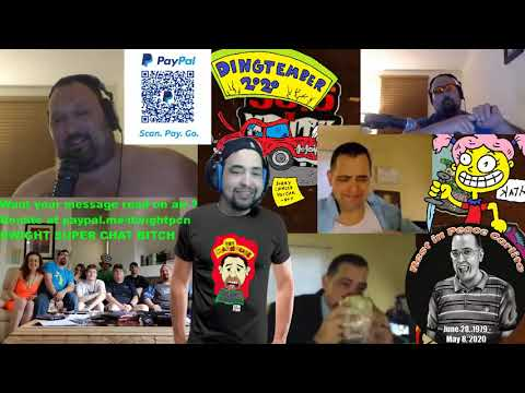 Live Prank Calls - And Now Back To The Show - 09/19/2020 Show