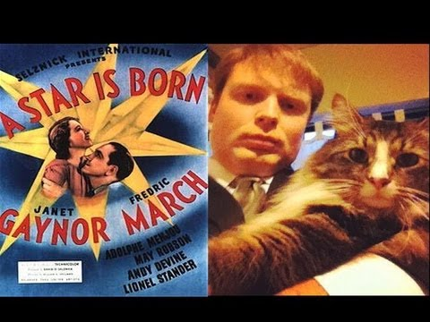 A Star is Born (1937) Movie Review