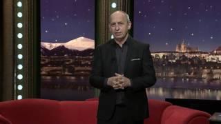 Úvod - Show Jana Krause 1. 3. 2017