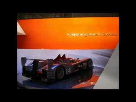 Auto Motor Show Paris 2006