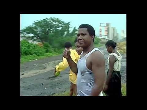 Firinga : Le cyclone dévastateur. 29 janvier 1989. Hurricane