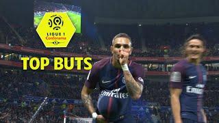Top buts 22ème journée - Ligue 1 Conforama / 2017-18