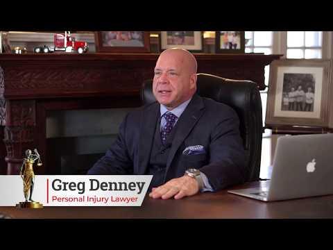 Greg Denney Law | Tulsa Accident Attorney