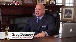 Tulsa Personal Injury Lawyer - Car Accident Attorney Tulsa - Greg Denney Law