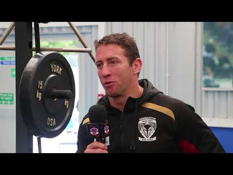 Kurt Gidley names his greatest Rugby League 1-13