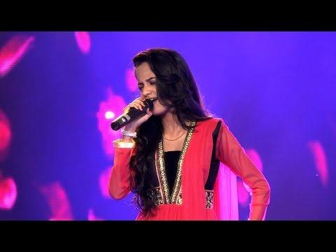 Ketaki Mategaonkar Performance Suvarnaratna Awards