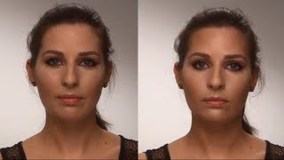 How To Cheat The Perfect Heart-Shaped Face | Virtual Harley Street Tutorial No.4 | Charlotte Tilbury