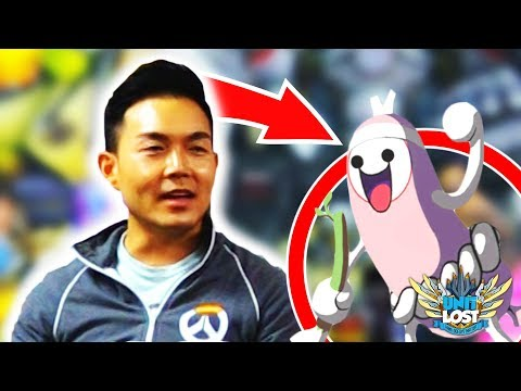 Overwatch - The Pachimari SECRET! / Hero Reworks! / Map Bans? / Replay System? - Dev Interviews!