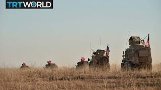 Turkey's Security Challenge: Turkey to expand military operations in Syria