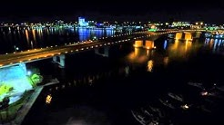 Downtown Jacksonville at Night
