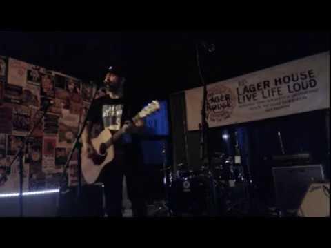 Mike Burlett Live at International Pop Overthrow 2017 Detroit