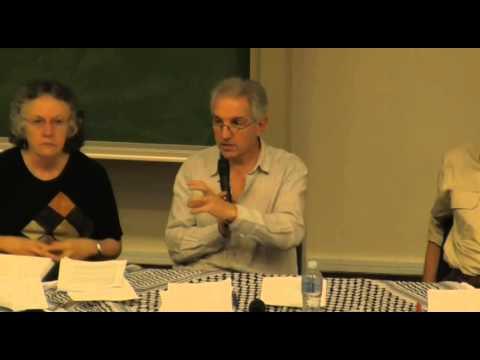 University of Cape Town Debate:  Should UCT institute an academic boycott of Israel