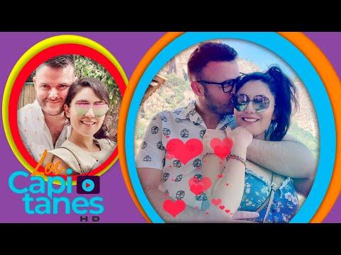 Ex de Linet Puente presume a su nueva novia