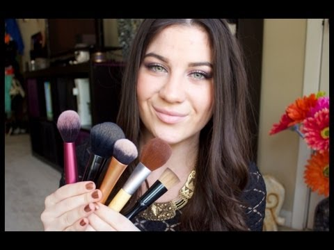 Affordable Everyday Makeup Routine | JESSICA TRANT from YouTube · Duration:  7 minutes 55 seconds