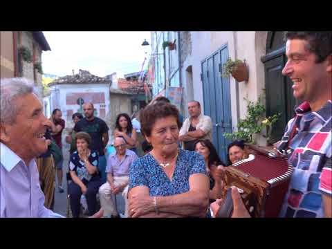 Arsita (TE) 2017. Antichi canti abruzzesi