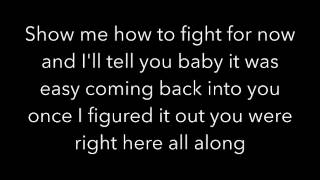 Boyce Avenue ft. Fifth Harmony - Mirrors Lyrics