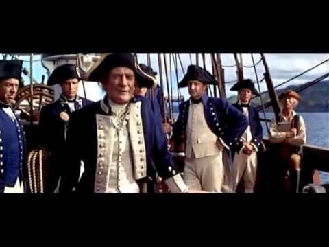 Les Révoltés Du Bounty (1962) Bande Annonce