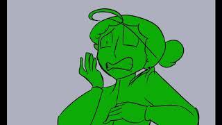 E. M. I. L. P (Plancton X Karen short) (Animación) (bob esponja Human AU)