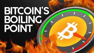 Bitcoin Boiling Point Begins!! Can Btc Scale When FOMO Returns?