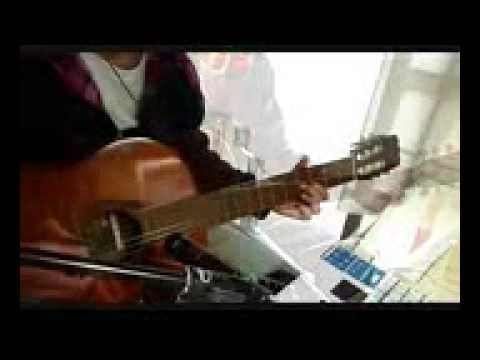 YUI   Good bye days Acoustic Guitar Instrumental Arangement Cover