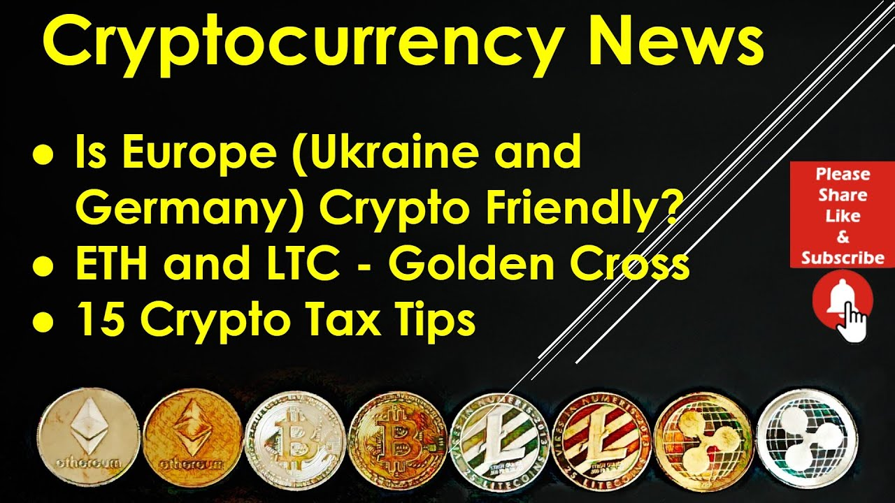 german cryptocurrency tax