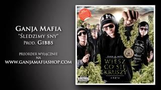 Repeat youtube video 18. Ganja Mafia - Śledzimy Sny (Prod. Gibbs)