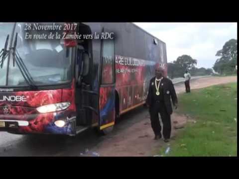 CAF CONFEDERATION CUP: RETOUR TP MAZEMBE APRES SACRE 2017