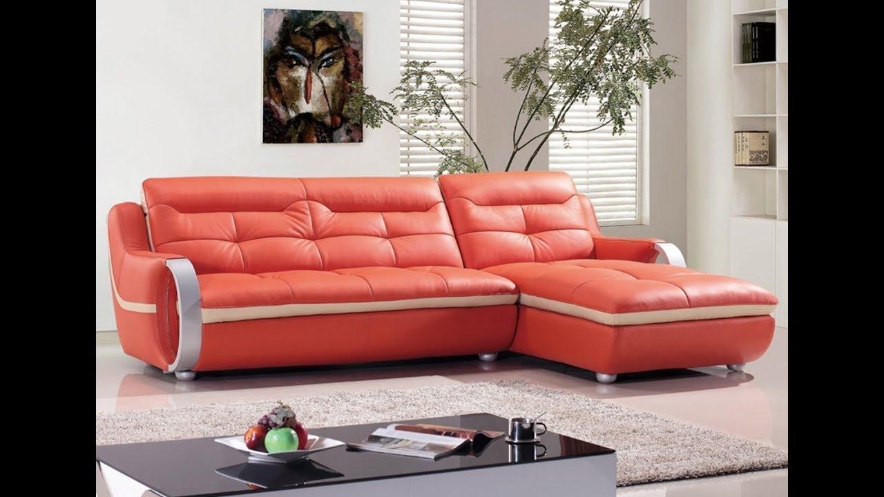 Sofa L Minimalis Modern 2018 Hp Wa 0819 0800 0122 Youtube