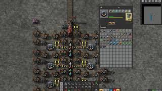 Factorio Spm