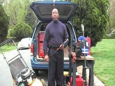 Brooks Lawnmower Repair 704-345-5005 Charlotte, NC