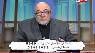 بالفيديو.. الجندى: 'مدرسة المشاغبين والعيال كبرت' دمرتا شباب مصر