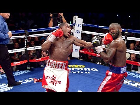 Broner vs. Taylor - 2014 Fight of the Year Candidate