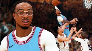 QUAVO MAKES NBA DEBUT IN ATLANTA! TRAE YOUNG QUAVO COMBINE 82 PTS! NBA 2K19 QUAVO MyCAREER #1