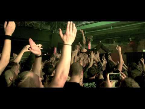 Serum 114 Kopfüber im Club  -Live in Hamburg- DVD/Blu-ray Trailer