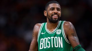 Do The Boston Celtics Still NEED Kyrie Irving?