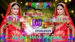 Ye Dil Hain Muskil Dj Vicky Rimix Song