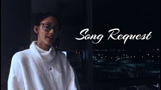 """Song Request"" (LeeSoRa ft. Suga) English Cover"
