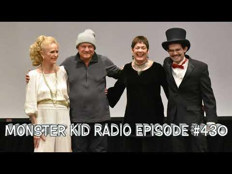 Monster Kid Radio #430 - Monster Bash 2019 - Part Six