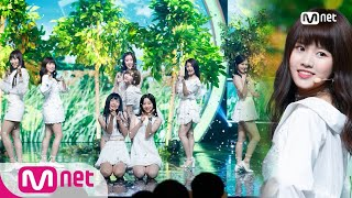 Nature Allegro Cantabile Debut Stage M Countdown 180823 Ep 583